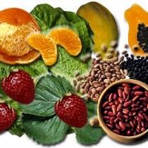 Suplementos nutricionales: Naturales