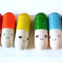 Suplementos nutricionales artificiales