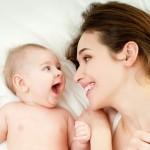 Maternidad, felicidad suprema