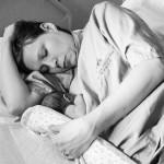 ¿Qué olores prefieren los bebés?