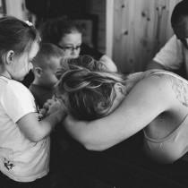 El parto en casa. Parte 2