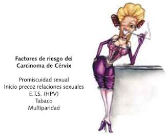 prostituta cervix