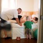 El parto en casa. Parte 3
